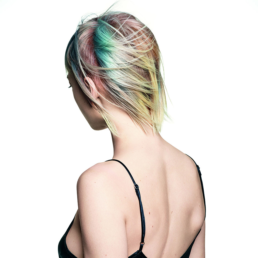 View Pastel Pink Hair Dye Nz Pictures
