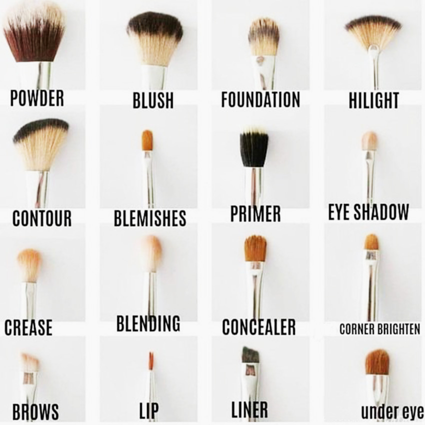 Makeup Tips And Tricks Glamour Hair